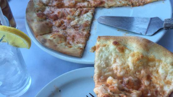 Berri's Pizza Cafe