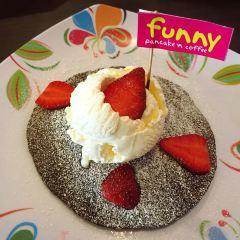 Funny Pancake 'n Coffee User Photo