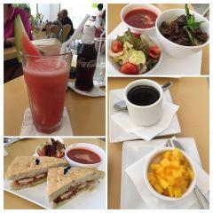 Lemon Cafe and Restaurant User Photo