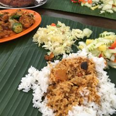 Jothy's Fish Head Curry and Banana Leaf Restaurant User Photo