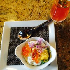 Altura Restaurant User Photo
