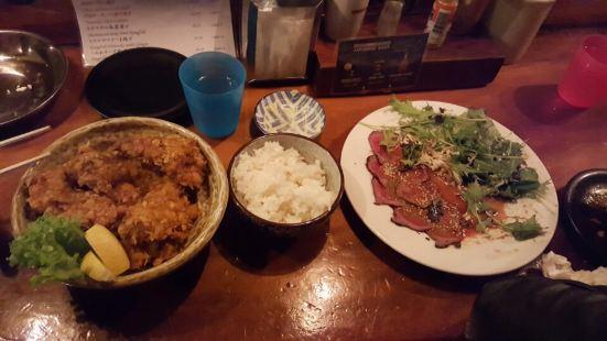 Ken Yakitori Bar