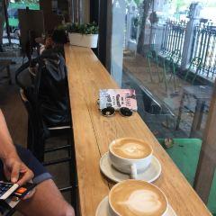 Cafe' Velodome User Photo