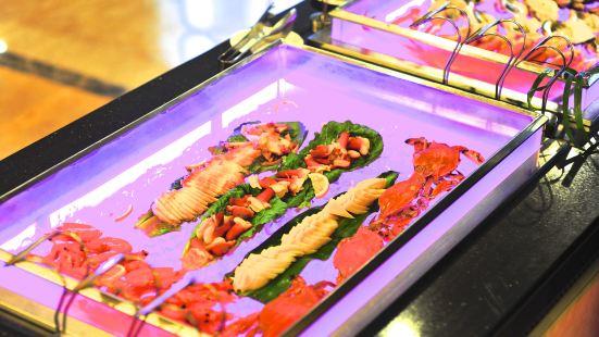 Hengshan Bei Jiao Hotel Restaurant