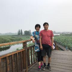 WangJiazhai Waterside Folk Village User Photo