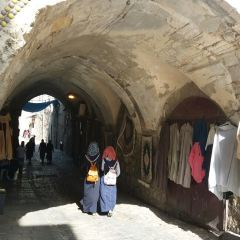Damascus (Shechem) Gate User Photo