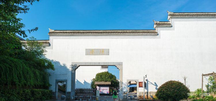 Jinggang Ancient Town3