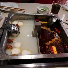 海底撈火鍋(淮河路店)用戶圖片