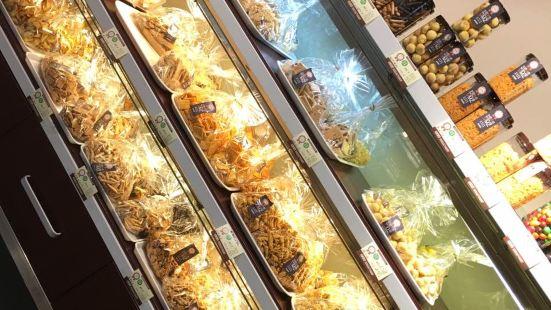 味美滋select麵包坊(奎園店)