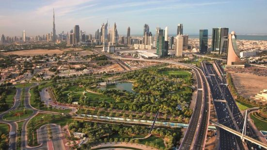 Dubai Royal Helicopter Charter Experience