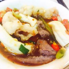 Chaotai Beef Hot Pot (Tai Ran Qi Road) User Photo