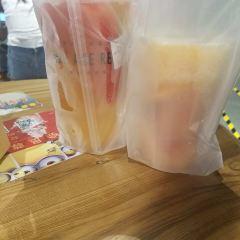 茶桔便 hey juice(宜興八佰伴店)用戶圖片
