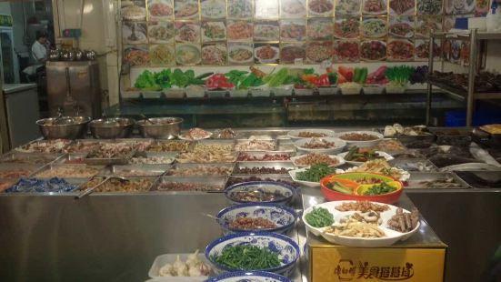 威海海鮮王(大明湖店)