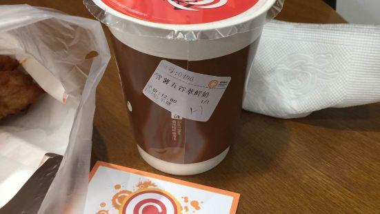 台萃鮮茶(人民路二店)