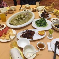 石浦大酒店(萬達店)用戶圖片