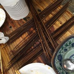 樂山鮮知味缽缽雞用戶圖片