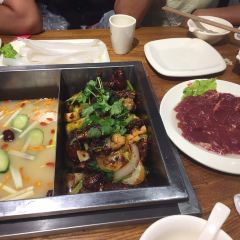 Rong Ke Niu Za Hot Pot( Ling Shui ) User Photo