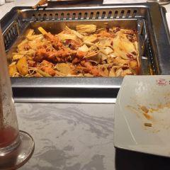 蝦鍋癮用戶圖片