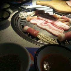 Mao Zhua Barbecue( Longhu · Shidai Tian Street ) User Photo