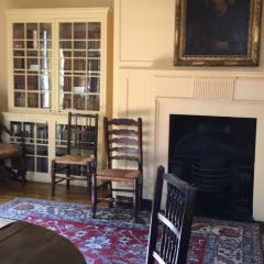 Dr. Johnson's House User Photo