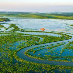 八五三農場燕窩島旅遊度假區用戶圖片