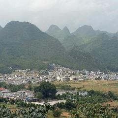 "Wanfenglin (""Ten-Thousand Peak Forest"") User Photo"