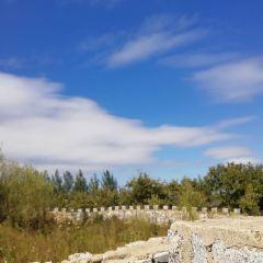 Huaxianzi Scenic Area User Photo