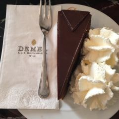 Demel User Photo