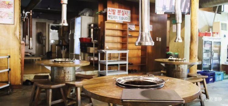 Jiang Hudong Bai Ding (Myeongdong)2