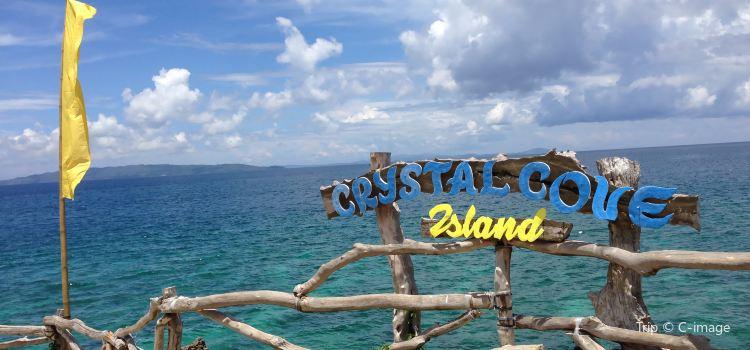 Crystal Cove Island1