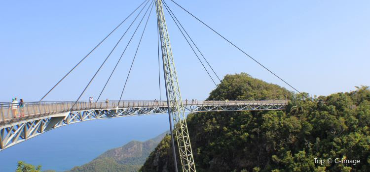 The Langkawi Sky Bridge3