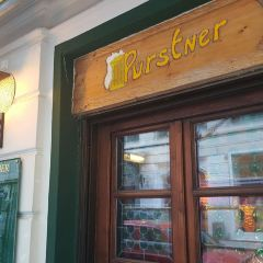 Puerstner User Photo