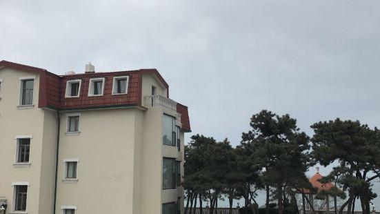錦繡園酒店