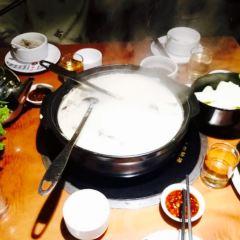 滿香宜豬肚雞(依仁路店)用戶圖片