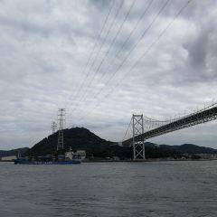 Kanmon Bridge User Photo