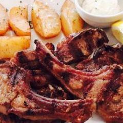 Restaurant Poseidon用戶圖片
