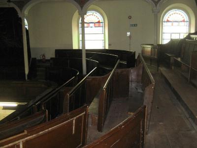 Great James' Street Presbyterian Church