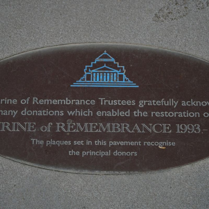 Shrine of Remembrance | Tickets, Deals, Reviews, Family