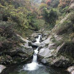 진룽샤 여행 사진