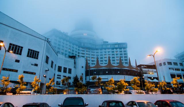 쿠알라룸푸르 시티 센터