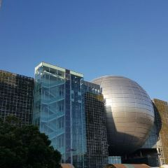 Nagoya City Science Museum User Photo