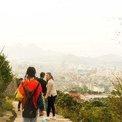 다산 여행 사진