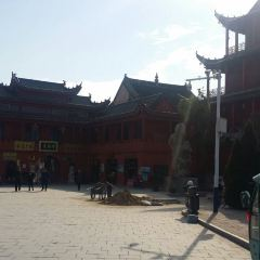 中廟水韻漁家特色湖鮮飯店用戶圖片