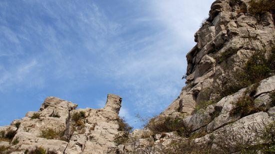 井塘古村•玲瓏山