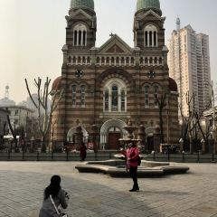 서개성당 여행 사진