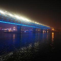 武漢兩江遊覽(夜遊長江)用戶圖片