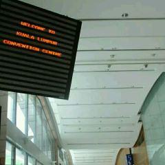 쿠알라룸푸르 시티 센터 여행 사진