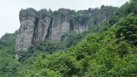 Sanmingdayou Mountain