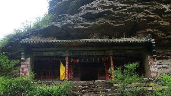 Changuo Temple