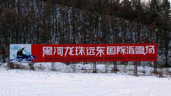 龍珠遠東國際滑雪場